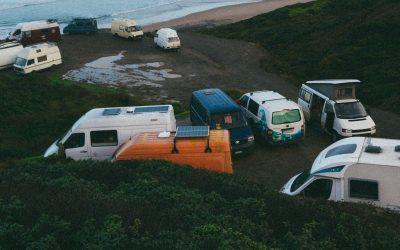 Campervan vs Motorhomes