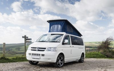 Is a VW campervan a good investment?